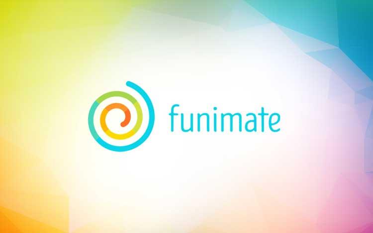 Aplikasi edit video untuk Android - Funimate