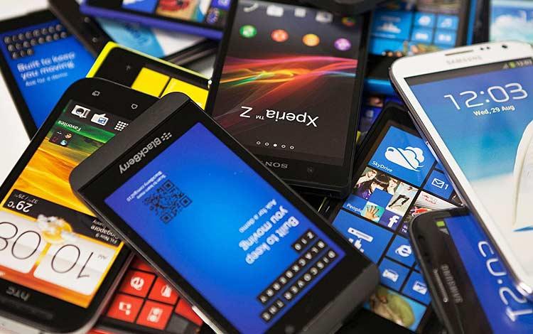 Cara Untuk Mengetahui Handphone Black Market Atau Bukan