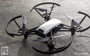 Merek drone bagus dan murah