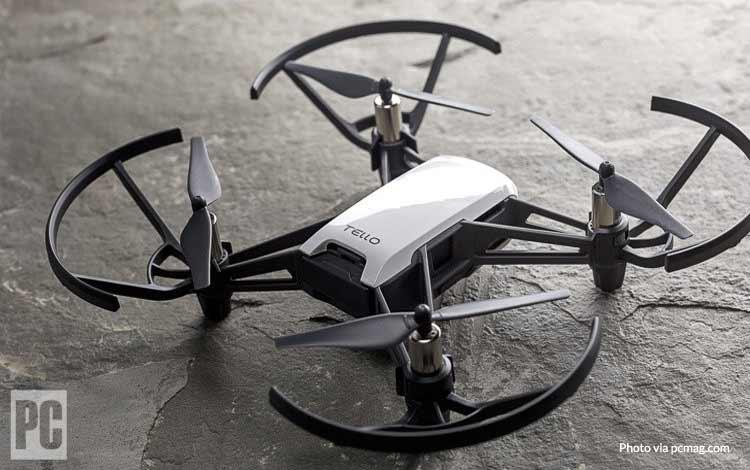Merek Drone Yang Bagus Dengan Harga Yang Murah