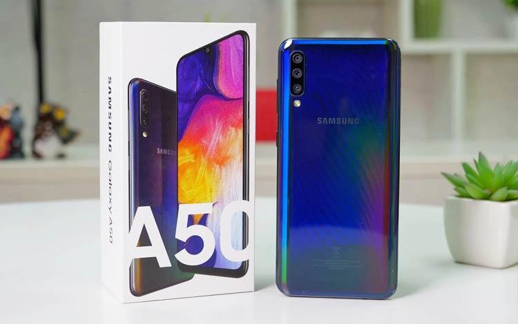 10 Smartphone Samsung Terbaik 2019