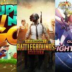 Game Android Terpopuler Berdasarkan Genre
