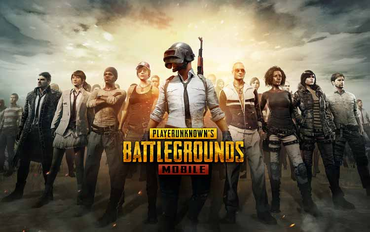 Game android terpopuler - PUBG Mobile Edition