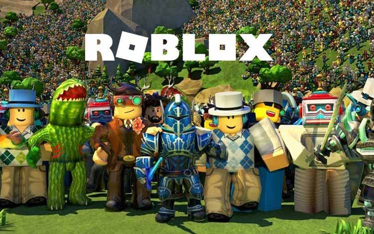 Game Android terpopuler - Roblox
