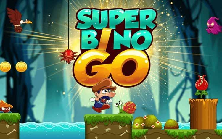 Game android terpopuler - Super Bino Go