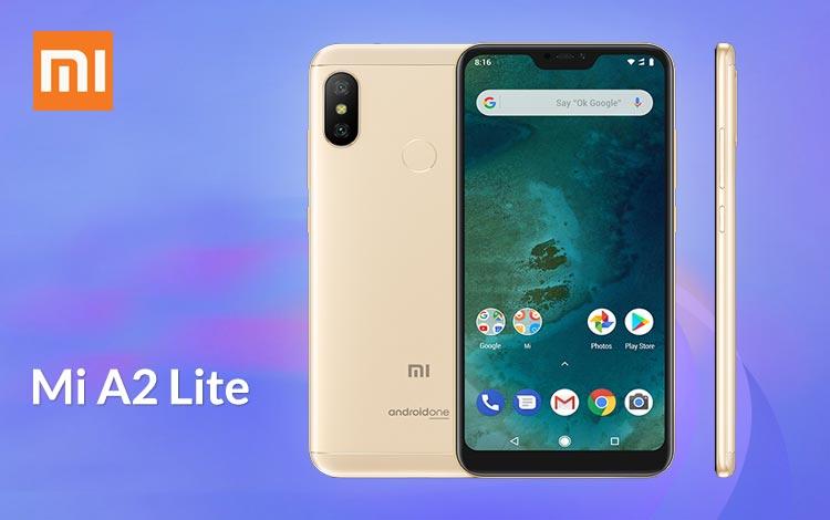 smartphone siaomi terbaik 2019 - Mi A2 Lite (Redmi 6 Pro)smartphone siaomi terbaik 2019 - Mi A2 Lite (Redmi 6 Pro)smartphone siaomi terbaik 2019 - Mi A2 Lite (Redmi 6 Pro)