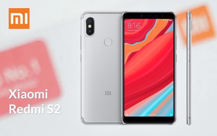 Smartphone xiaomi terbaik 2019 - Xiaomi Redmi S2