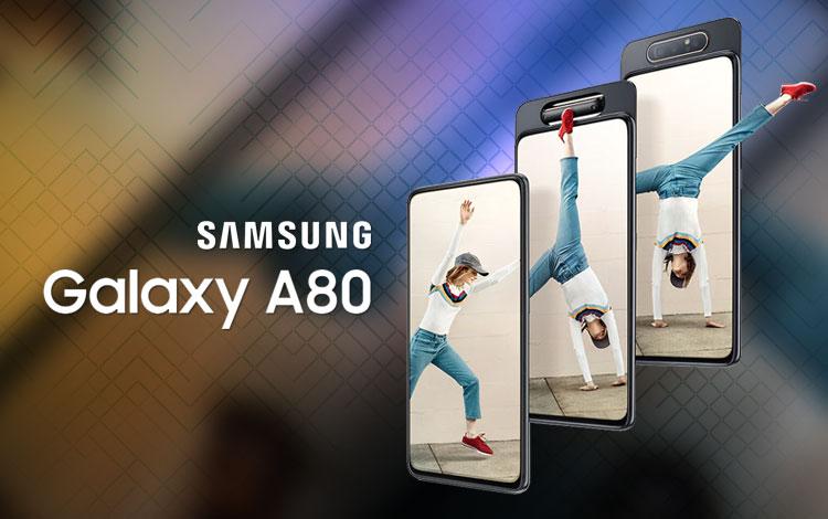 Spesifikasi, Kekurangan Dan Kelebihan Samsung A80