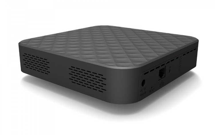 Hardisk eksternal bagus - Cloud Box 4 CH 720p Video Recording 2 TB