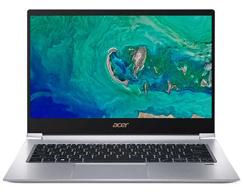 Laptop Intel Core Terbaru dan Bagus - Acer Swift 3 (SF313-51)