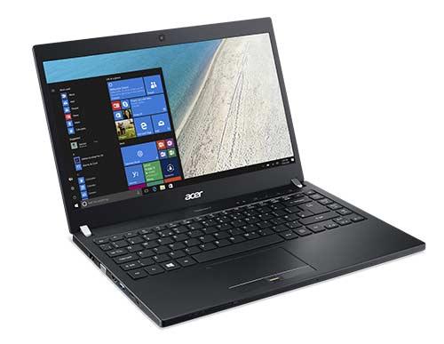 Laptop Intel Core Terbaru dan Bagus - Acer Travelmate P648-G2