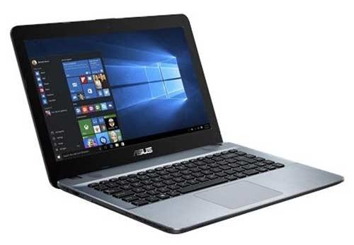 Laptop Intel Core Terbaru dan Bagus - Asus Vivobook X441UA