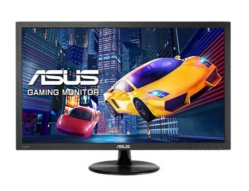 Monitor PC Bagus Dengan Harga Terjangkau - ASUS VP228H