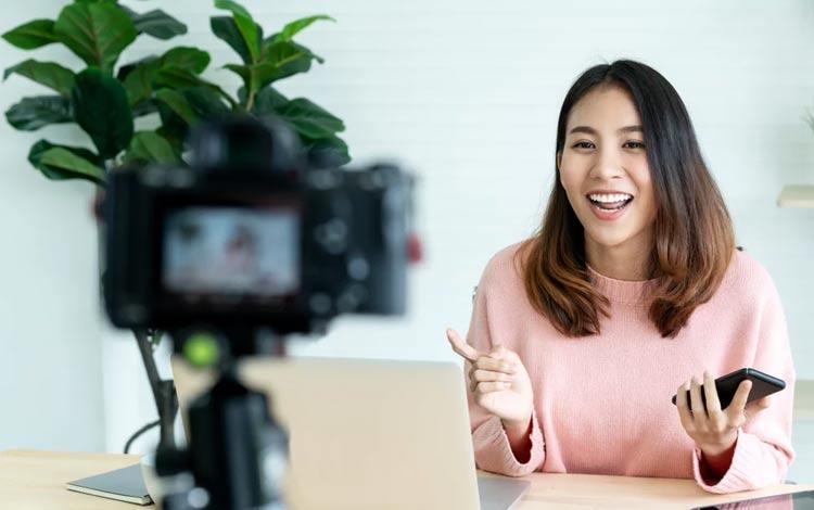 Tips menjadi YouTuber sukses untuk pemula