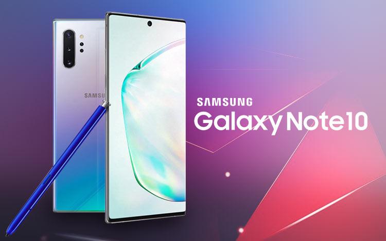 Spesifikasi, Kekurangan dan Kelebihan Samsung Galaxy Note 10 dan Galaxy Note 10+