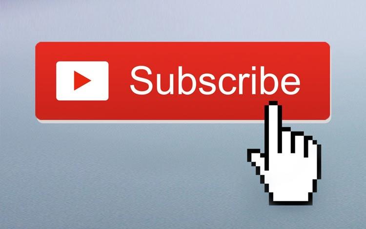 Tips menjadi YouTuber sukses - Tingkatkan jumlah subscriber