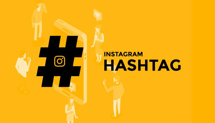 Gunakan hashtag yang tepat dan relevan untuk meningkatkan jumlah follower Instagram