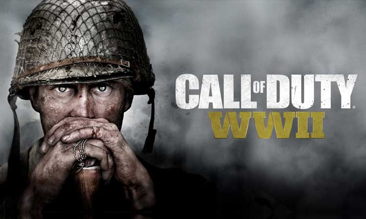 Game perang offline terbaik - Call of Duty: WWII