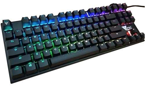 Keyboard gaming bagus - Vortex Series VX7