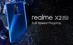 Spesifikasi, kekurangan dan kelebihan realme X2 Pro