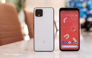 Spesifikasi, kekurangan dan kelebihan Google Pixel 4 dan 4 XL