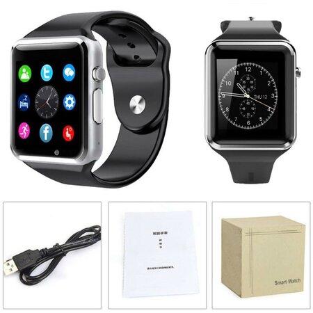 smartwatch murah terbaik di Indonesia