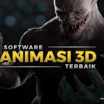 8 Software Animasi 3D Terbaik 2019 Update!