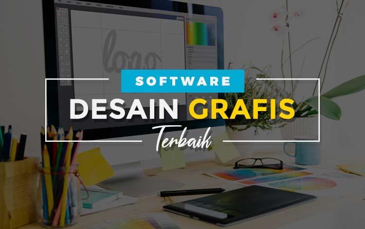 6 Software Desain Grafis Terbaik Update 2019