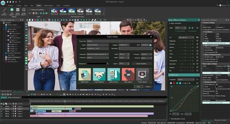 cara edit video dengan PC