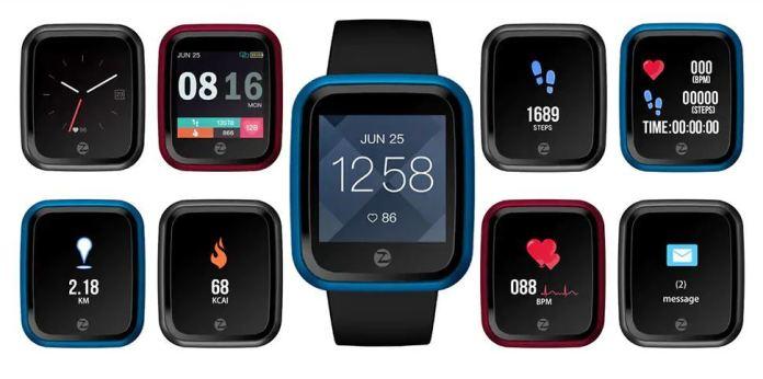 daftar smartwatch di bawah 1 juta