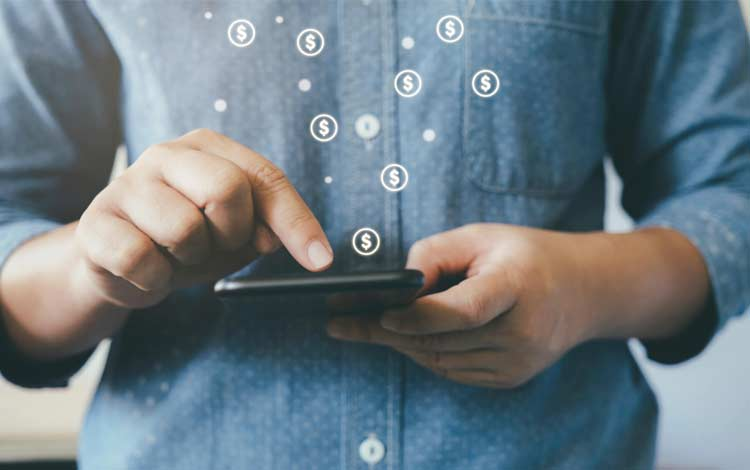 Daftar Aplikasi Penghasil Uang Yang Wajib Kamu Install di Handphone-mu