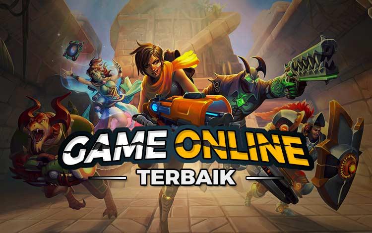 Wajib tau! 10 Game Online Gratis Terbaik Tahun 2019