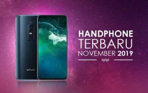 Handphone terbaru 2019