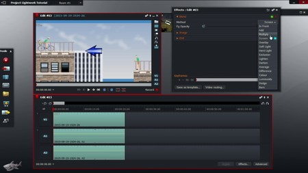 cara mudah edit video dengan PC