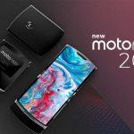 Spesifikiasi, Kekurangan, dan Kelebihan Motorola Razr 2019