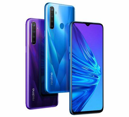 smartphone terbaik Indonesia 2019