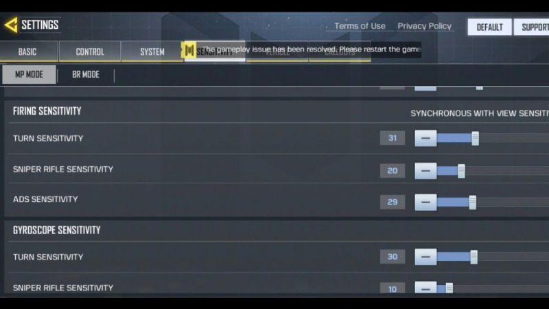 cara tips dan tricks main Call of Duty Mobile