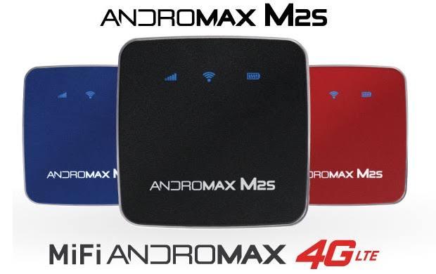 Modem WiFi portable bagus - Smratfren