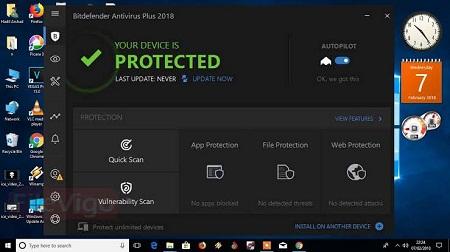 antivirus rekomendasi 2019