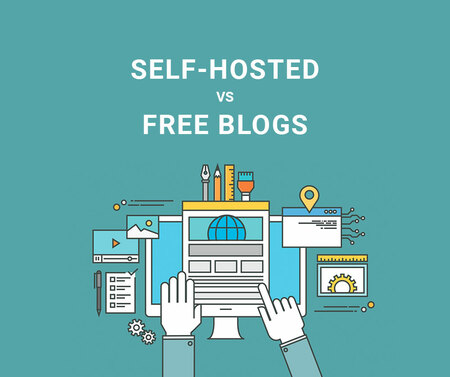 Jenis dan cara membuat blog update