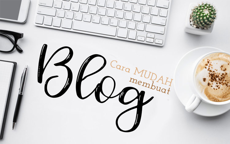 Panduan Lengkap Cara Membuat Blog Dengan Wordpress!
