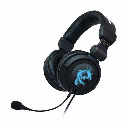 Headset gaming murah - DragonWar BEAST