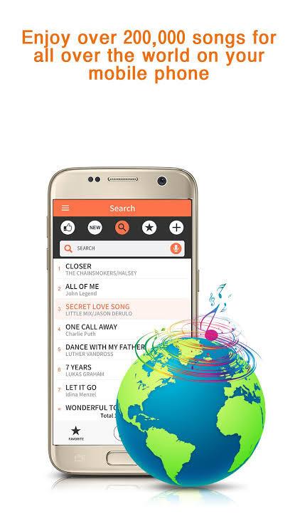 aplikasi populer musik
