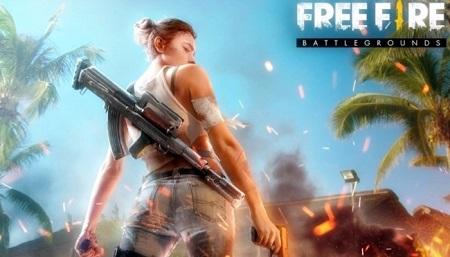 Cara Main Game FF PC dengan Emulator