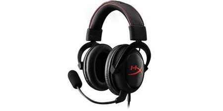 headset gaming Hyper X Cloud Core Gaming