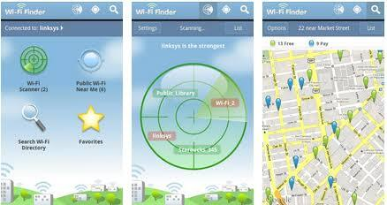 aplikasi hack WiFi Android terbaik