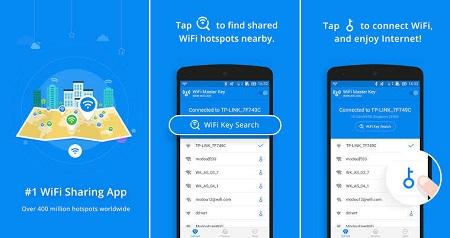 aplikasi hack terbaik tanpa root wifi