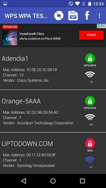 Aplikasi Hack Wifi Android