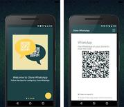aplikasi whatsapp clone