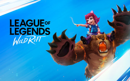 game mobile League of Legends: Wild Rift